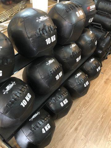 Wall ball 4/6/8/10 kilos 190,00 cada - Foto 2