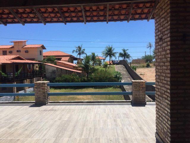 Alugo casa na praia do Coqueiro por temporada - Foto 6