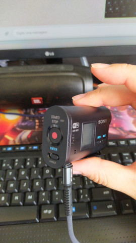 Sony Hdr AS15 - Foto 3