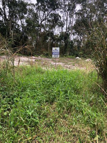 Ótimo terreno Pronto para Construira 400mts do Marao lado do Porto - Itapoá - Foto 3