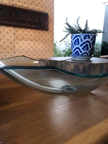 Pia / Cuba de vidro - Foto 2