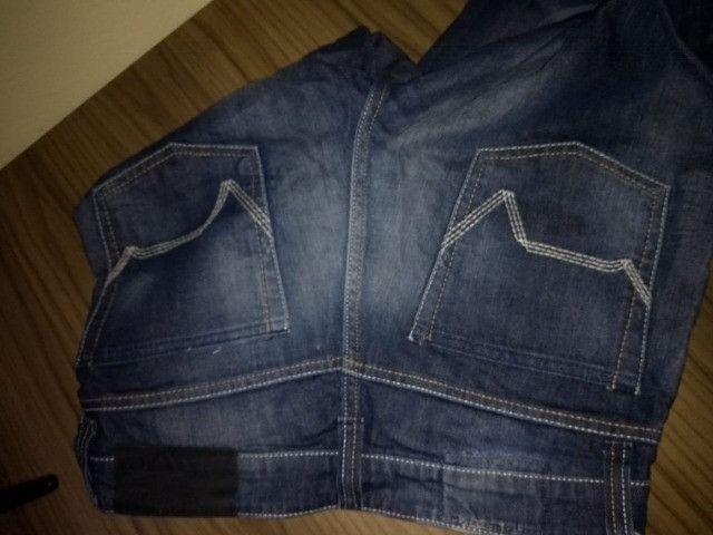 Calça jeans reserva - Foto 5