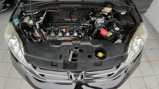 CR-V EXL - 4x4 - Automático + Couro + Teto - 2011 - Parcelas de R$1.118,00 - Foto 17