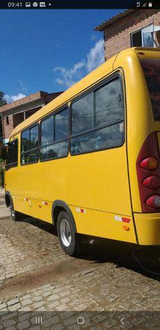 Vende se esse micro ônibus 2012 2013 - Foto 4