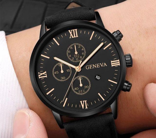 Relógio Geneva