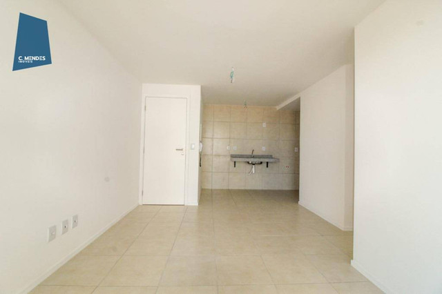 Apartamento com 2 dormitórios à venda, 58 m² por R$ 290.000,00 - Parangaba - Fortaleza/CE - Foto 16