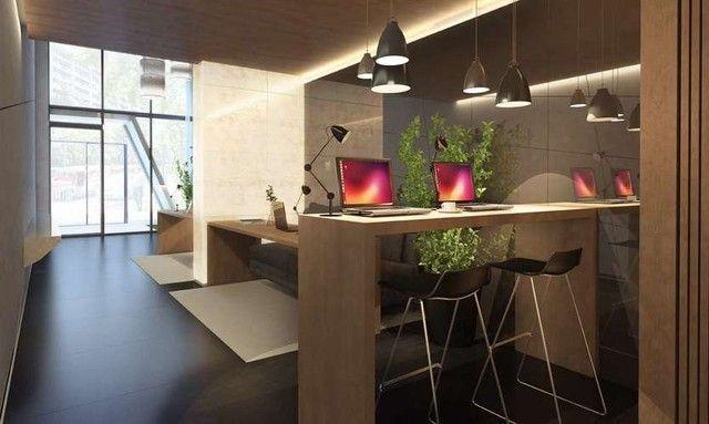 WL Prime - Apartamento de 61 à 117m², com 2 Dorm - Santa Lúcia - ES - Foto 13