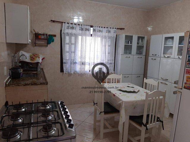 Casa com 3 dormitórios à venda, 200 m² por R$ 390.000,00 - Campo Grande - Rio de Janeiro/R - Foto 11