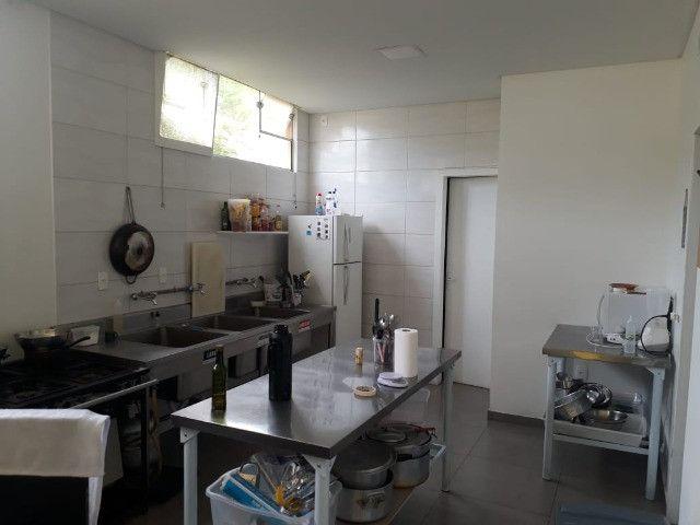 Passo negócio / cozinha industrial - Foto 8