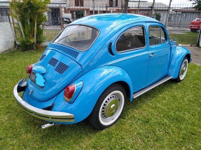 VW - Fusca 1500  oportunidade  - Foto 4