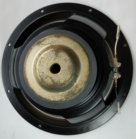 Subwoofer Pioneer Carrozzeria Hyper Ts-wx3000a Made In Japan raro - Foto 6
