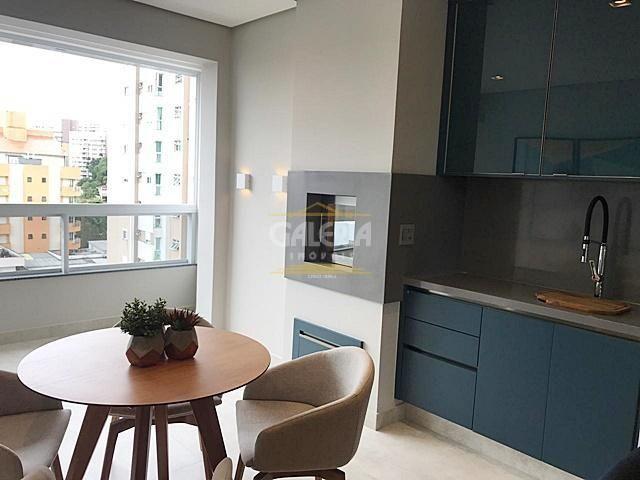 Apartamento à venda com 3 dormitórios em Anita garibaldi, Joinville cod:9154 - Foto 19