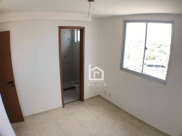 Oportunidade: 2 quartos com suíte e lazer completo no centro de Vila Velha! - Foto 7