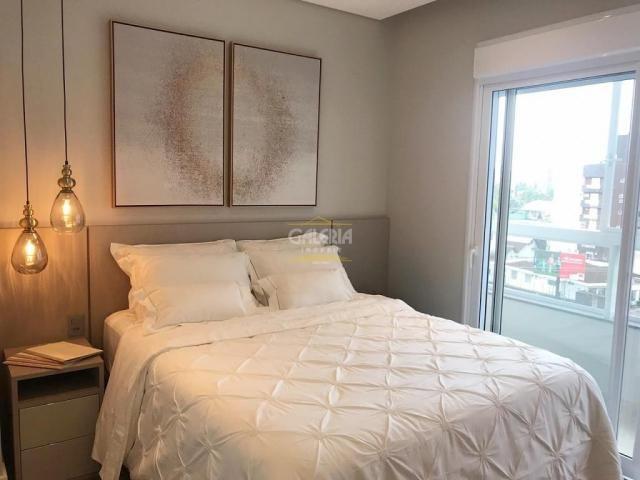Apartamento à venda com 3 dormitórios em Anita garibaldi, Joinville cod:9154 - Foto 8