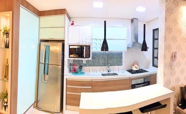 Apartamento à venda com 2 dormitórios em Balneário, Florianópolis cod:79294 - Foto 11