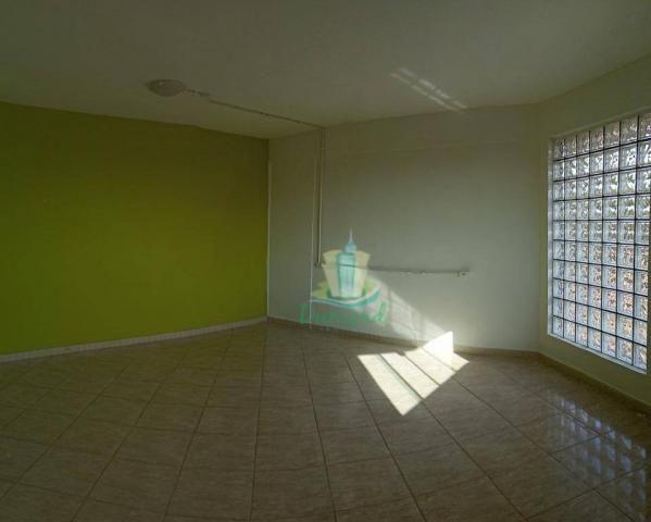 Apartamento com 1 dormitório para alugar com 71,94 m² por R$ 1.150/mês no Jardim das Laran - Foto 17