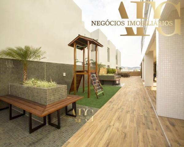 Apartamento à Venda no bairro Balneário em Florianópolis/SC - 3 Dormitórios, 2 Suítes, 3 B - Foto 18