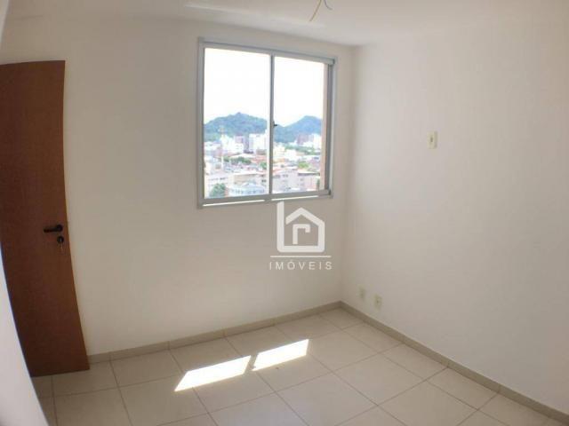 Centro de Vila Velha: 2 quartos novinho e com lazer completo - IMPERDÍVEL! - Foto 5