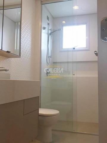 Apartamento à venda com 3 dormitórios em Anita garibaldi, Joinville cod:9154 - Foto 17