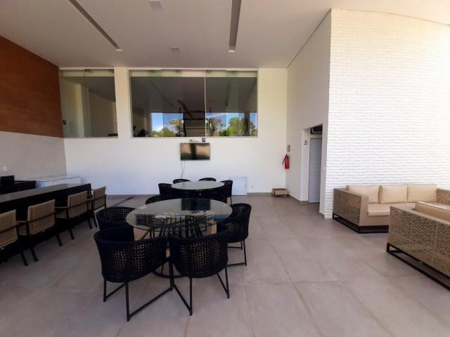 Apartamento à venda com 4 dormitórios em Cidade nobre, Ipatinga cod:546 - Foto 17
