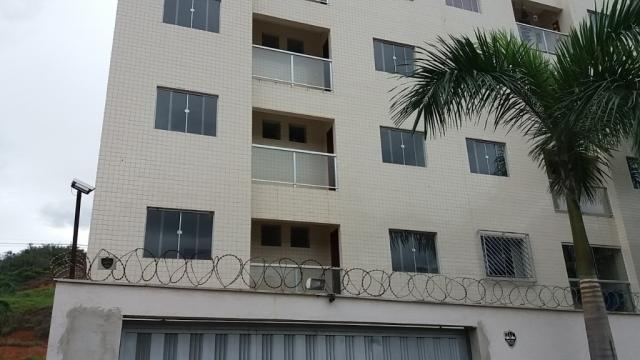 Apartamento à venda com 3 dormitórios em Residencial bethânia, Santana do paraíso cod:875 - Foto 3