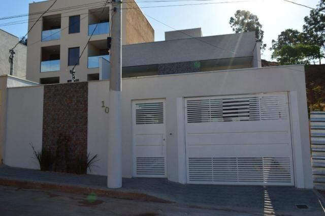 Apartamento à venda com 3 dormitórios em Residencial bethânia, Santana do paraíso cod:893