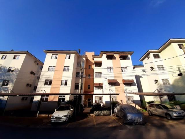 Apartamento à venda com 2 dormitórios em Amaro lanari, Coronel fabriciano cod:1113