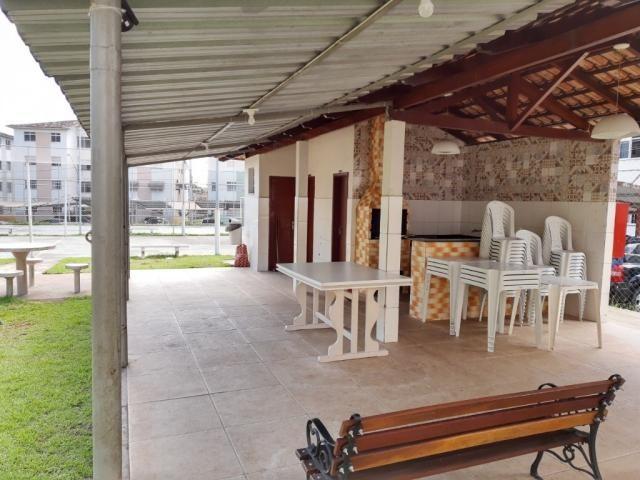 Apartamento à venda com 2 dormitórios em Amaro lanari, Coronel fabriciano cod:1113 - Foto 7