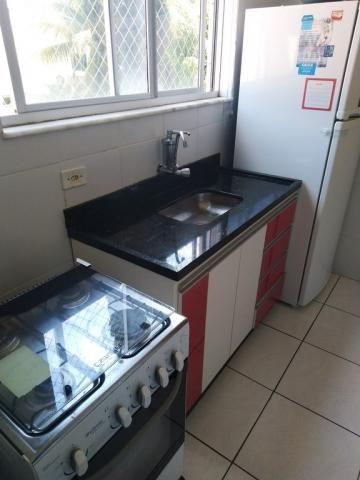 Apartamento à venda com 2 dormitórios em Cidade nova, Santana do paraíso cod:1209 - Foto 3