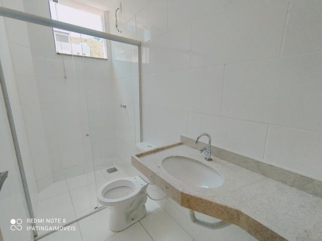 Apartamento à venda com 2 dormitórios em Bethânia, Ipatinga cod:1337 - Foto 8