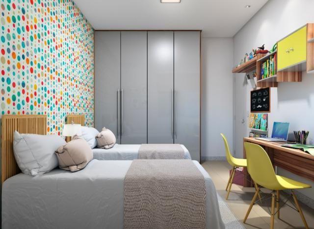 Apartamento à venda com 3 dormitórios em Cidade nobre, Ipatinga cod:528 - Foto 11