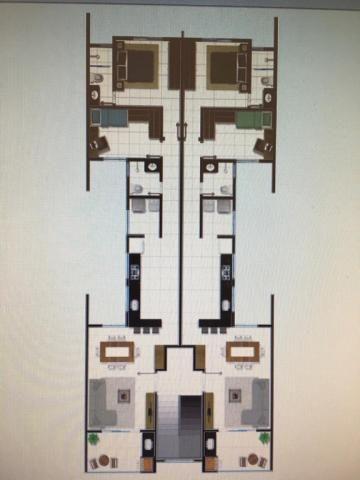 Apartamento à venda com 2 dormitórios em Cidade verde, Santana do paraíso cod:914 - Foto 6