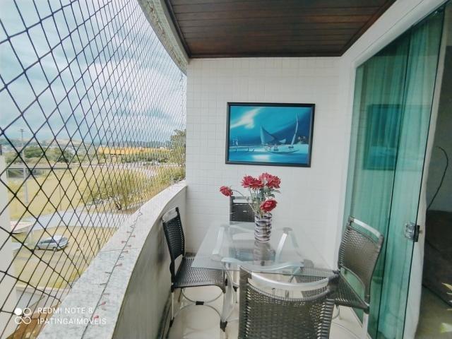 Apartamento à venda com 3 dormitórios em Iguaçu, Ipatinga cod:1272 - Foto 15