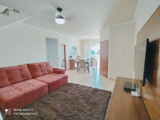 Apartamento à venda com 3 dormitórios em Veneza, Ipatinga cod:1386 - Foto 3