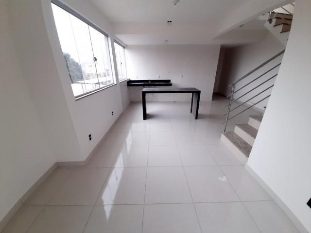 Apartamento à venda com 3 dormitórios em Jardim panorama, Ipatinga cod:1103 - Foto 4
