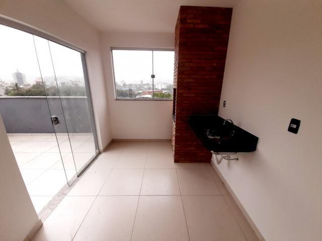 Apartamento à venda com 3 dormitórios em Jardim panorama, Ipatinga cod:1103 - Foto 17