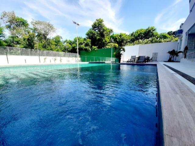 Apartamento à venda com 4 dormitórios em Cidade nobre, Ipatinga cod:546 - Foto 4