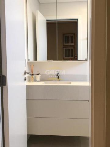 Apartamento à venda com 3 dormitórios em Anita garibaldi, Joinville cod:9154 - Foto 14