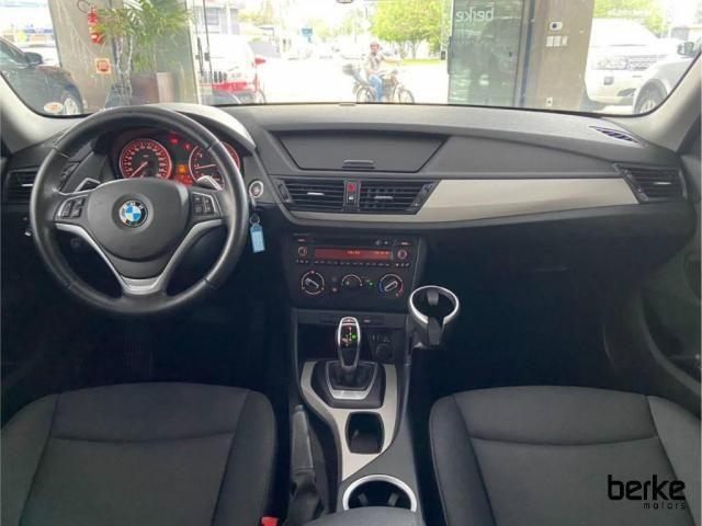 BMW X1 SDRIVE 20i 2.0 TB Acti.Flex Aut. - Foto 8