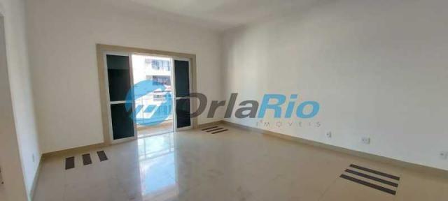 Apartamento à venda com 3 dormitórios em Copacabana, Rio de janeiro cod:VEAP31053 - Foto 4