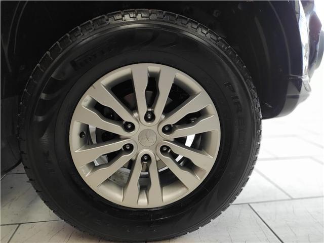 Mitsubishi Pajero 3.5 hpe 4x4 7 lugares v6 24v flex 4p automático - Foto 13