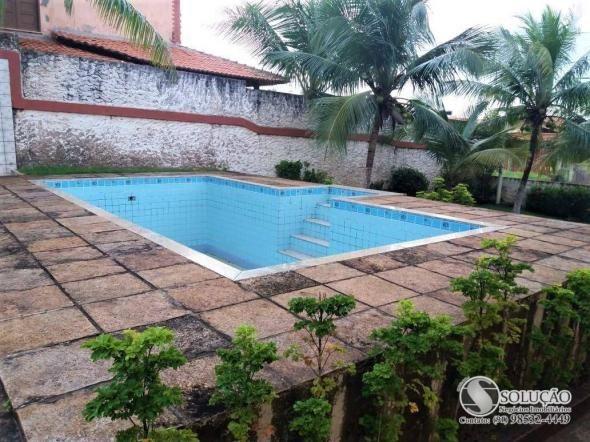 Casa com 5 dormitórios para alugar, 1 m² por R$ 1.500,00/dia - Atalaia - Salinópolis/PA - Foto 2