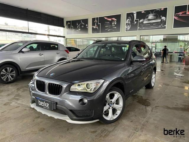 BMW X1 SDRIVE 20i 2.0 TB Acti.Flex Aut.