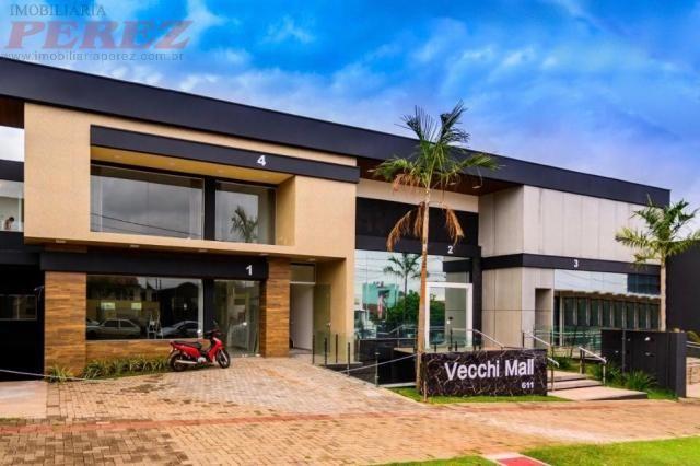 Escritório para alugar em Higienopolis, Londrina cod:13650.6926