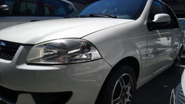 FIAT SIENA 1.4 MPI EL 8V FLEX 4P MANUAL - Foto 2
