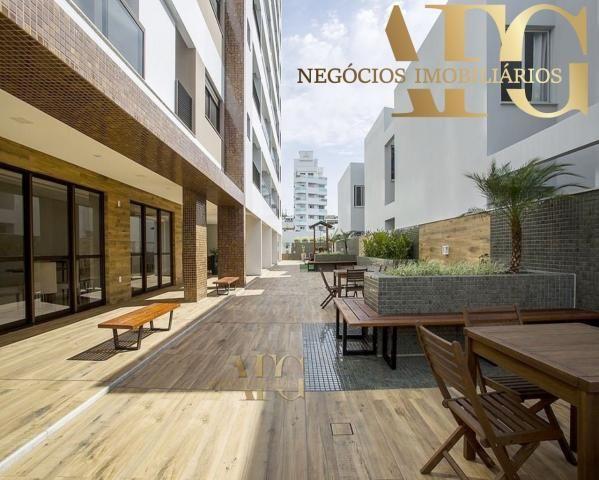 Apartamento à Venda no bairro Balneário em Florianópolis/SC - 3 Dormitórios, 2 Suítes, 3 B - Foto 13