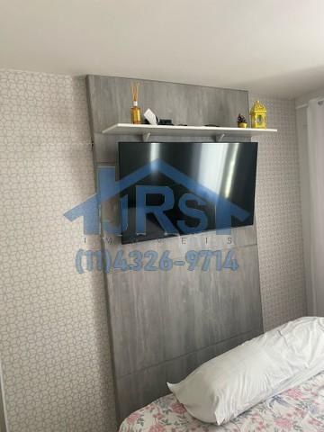 Apartamento com 2 dormitórios à venda, 50 m² por R$ 280.000 - Vila Mercês - Carapicuíba/SP - Foto 13