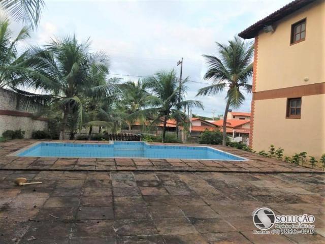 Casa com 5 dormitórios para alugar, 1 m² por R$ 1.500,00/dia - Atalaia - Salinópolis/PA - Foto 11