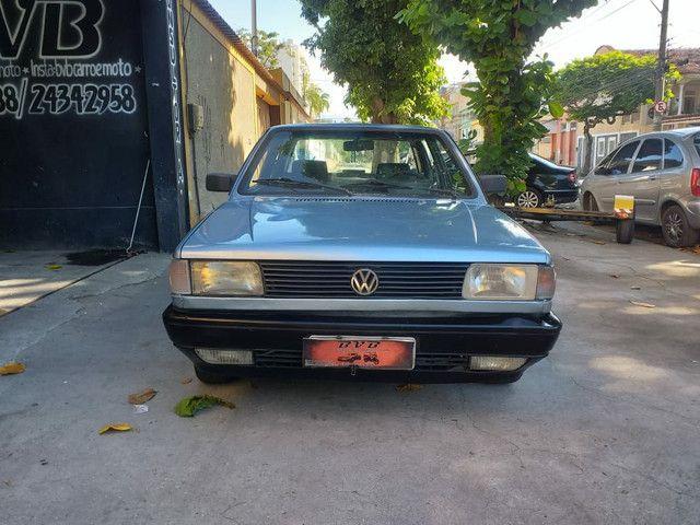 VW Voyage GL 1.8 Raridade 1994 - Foto 3