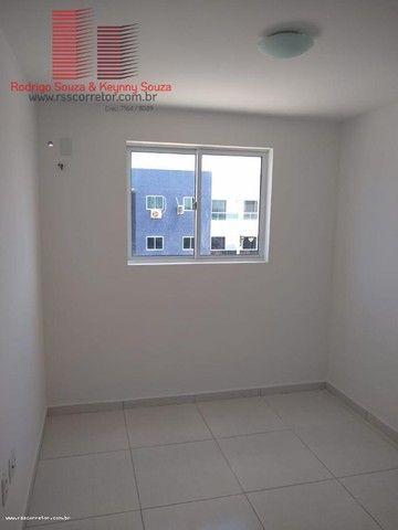 Apartamento para Venda em João Pessoa, Cristo Redentor, 2 dormitórios, 1 banheiro, 1 vaga - Foto 5